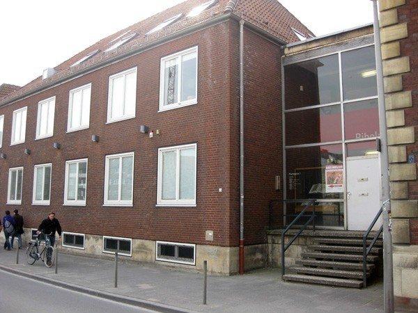 Музей Библии в Мюнстере