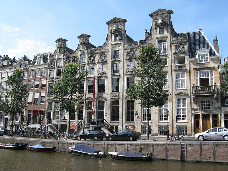 Музей Библии в Амстердаме