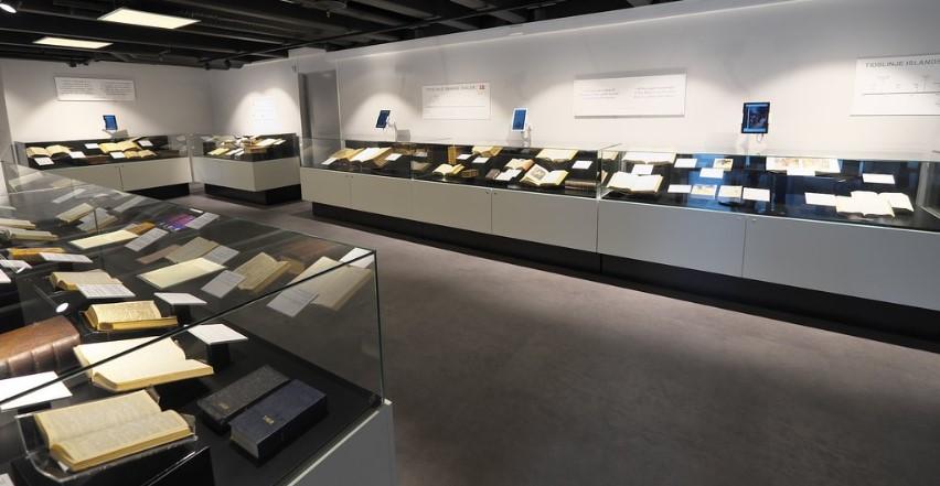 Музей Библии в Осло